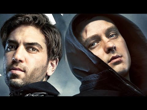 "ELYAS M'BAREK & TOM SCHILLING über ""WHO AM I"" - PATZE TALKS"