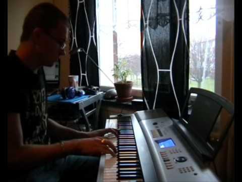 Luna Pop - Vorrei (piano ver.) _ by Jan Gajdosik
