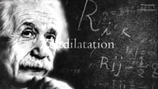 Albert Einstein Relativitätstheorie