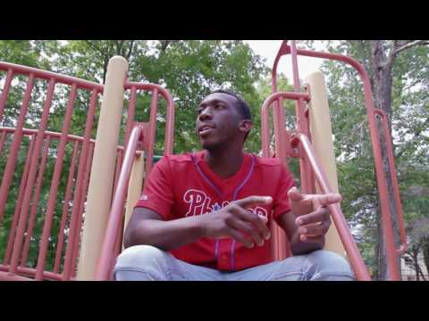 Jerome Allen-Where To Now (Official Video)Directed By Cru World Visuals