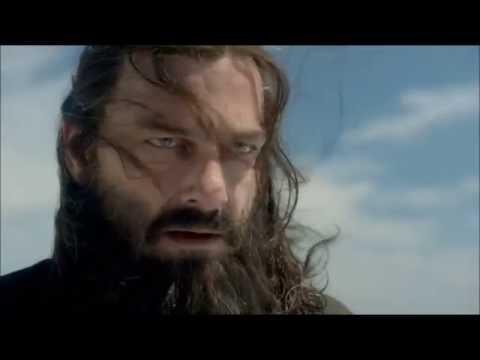 Blackbeard (Black Sails) - Centuries