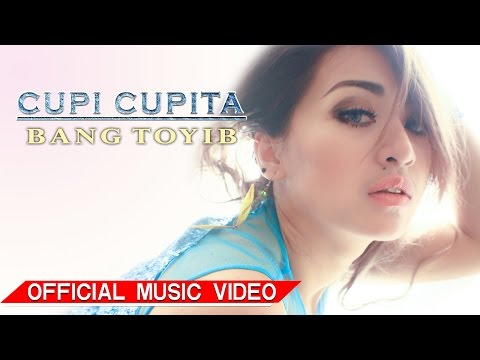 Cupi Cupita - Bang Toyib [Official Music Video HD]