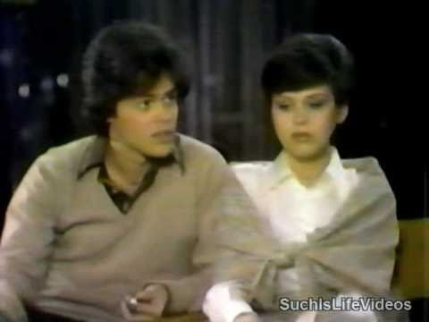 Donny & Marie Osmond On Why Blacks Can't Hold Priesthood In Mormon Church