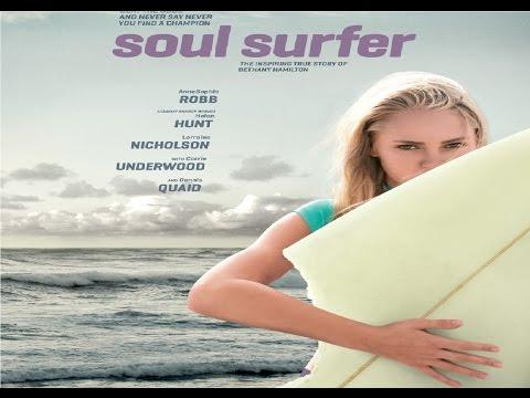 Soul Surfer Español Latino