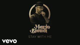 �������� ���� Mario Biondi - Stay with me (Lyric Video) ������
