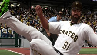 THE LONGEST HOMERUN IN HISTORY | MLB 15 THE SHOW ROAD TO THE SHOW | Episode 40