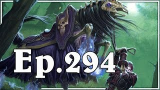 Funny And Lucky Moments - Hearthstone - Ep. 294