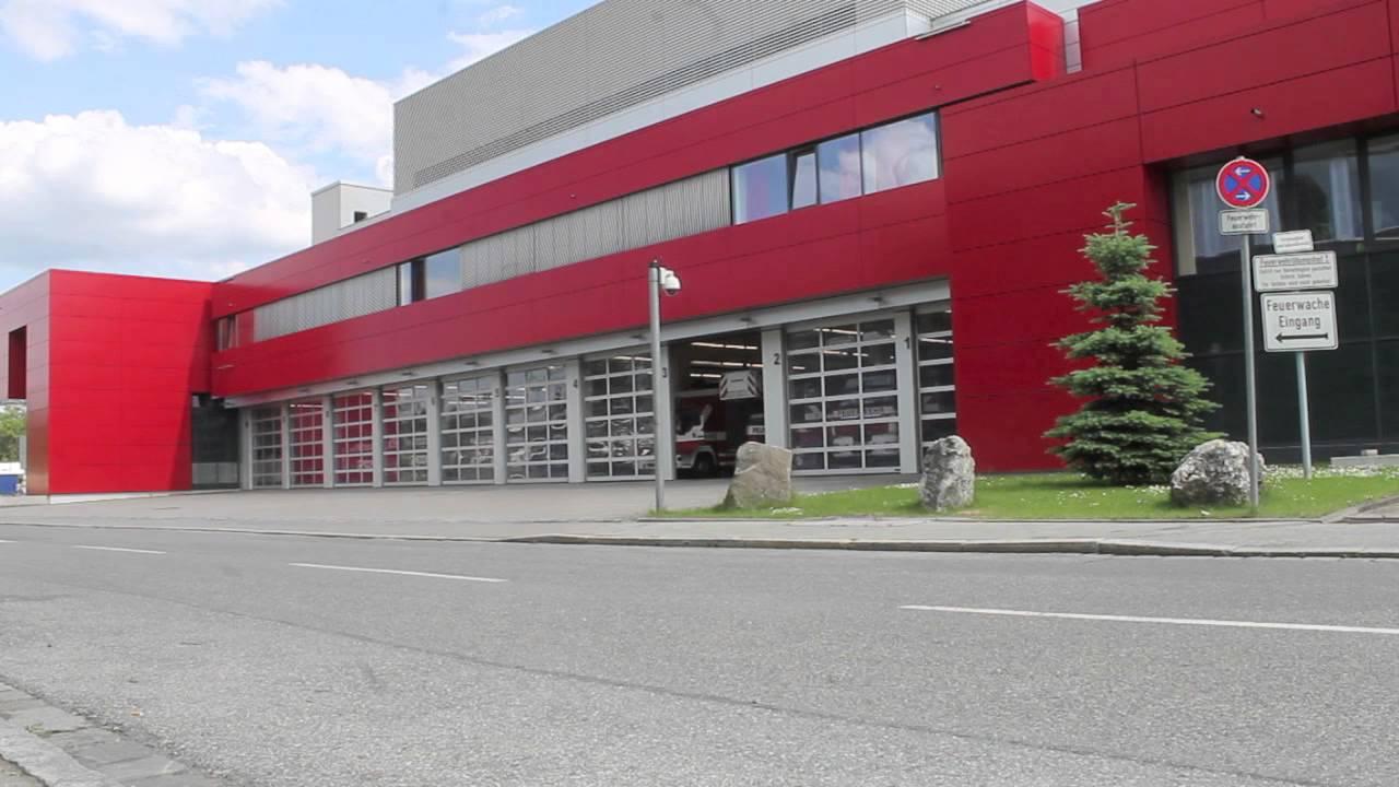 Nürnberg Feuerwehr