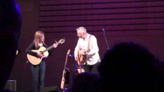tommy emmanuel and gabriella quevedo wings you are the hero and waltzing matilda