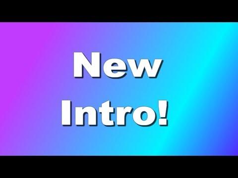 New intro! - Pnjlife