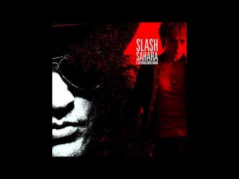 SLASH - SAHARA〜feat. Koshi Inaba