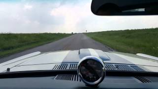 1965 Mustang Fastback Shelby Tribute Test 2/3