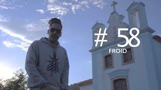 Perfil #58 - Froid - Doador de Sangue (Prod. Froid e Santzu)