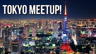 Tokyo Fan Meetup! (Time, Location, & Details!) (Japan Fan Meetup)