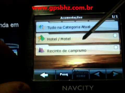 MAPAS GPS 30 PARA WAY BAIXAR NAVCITY