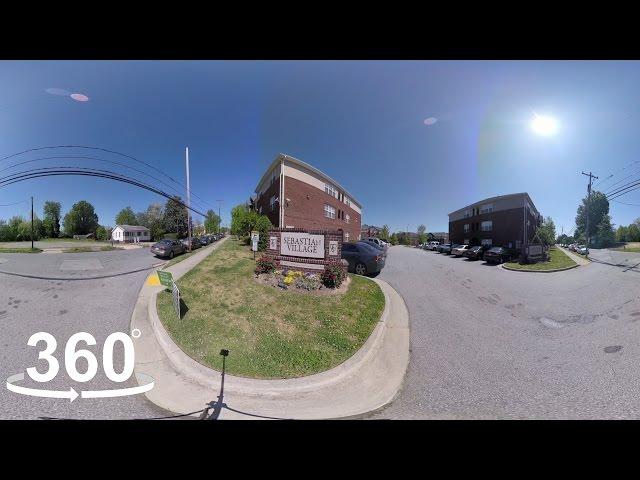 Sebastian Villages Greensboro video tour cover