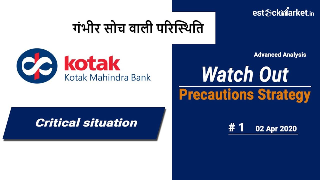 kotak mahindra bank share price nse ...