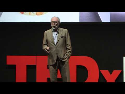 Beauty: the competitive identity of Italy | Maurizio Robilant | TEDxMilano