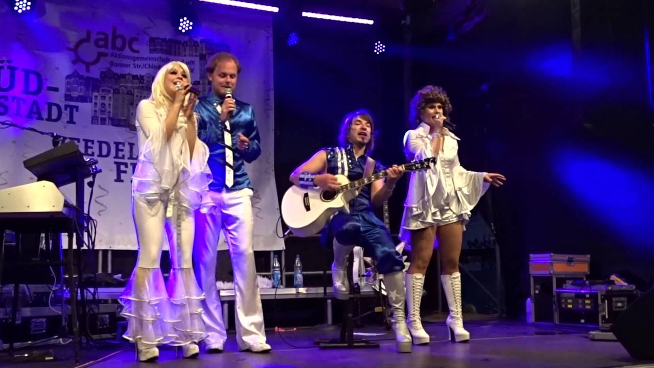 Abba Musical Köln
