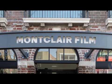 505 Montclair Film Timelapse
