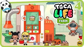 Toca Life: Farm (Toca Boca) Part 4 (Store) - Best App for Kids