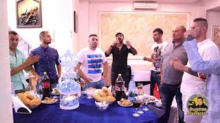 Catalin Arabu - Banii Banii Ii face orcine LIVE HIT 2018 (pt ION CAMPEANU )