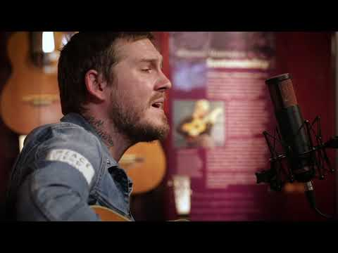 "Brian Fallon ""Smoke"" Museum Sessions"