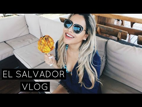 EL SALVADOR 2016