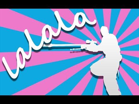 LALALA | CS:GO Fragmovie (feat. bbno$ \u0026 y2k )