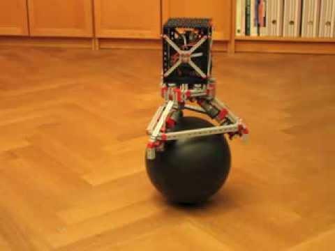 Arduino ball balancing robot – Update #0 – Cyan Infinite
