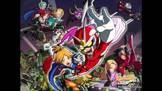 Viewtiful Joe: Red Hot Rumble OST - Super Brothers