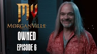 "Morganville: The Series - Episode 6: ""Owned"" - HALLOWEEK"