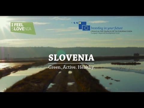 Invitation to Slovenia: Feel Slovenia