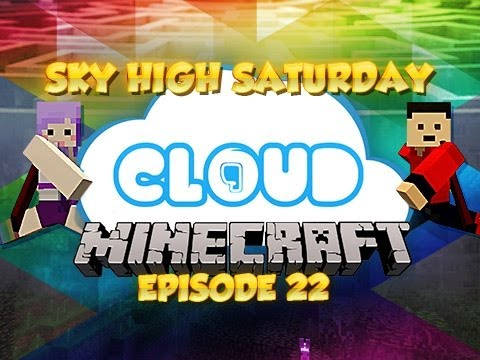 """ENTER the LABYRINTH!"" Sky High Saturdays - Cloud 9 - Ep 22"
