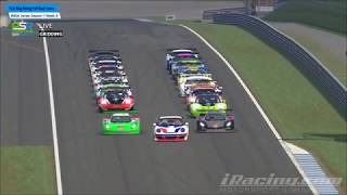 IMSA Series Season 1 Week 8 at Twin Ring Motegi  31.01.2019 14:50 GMT