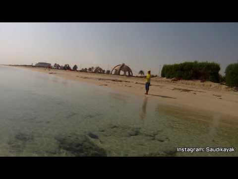 Fishing in Ras Tanura لفاح أسياف راس تنورة