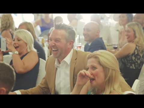 GREATEST BEST MAN SPEECH EVER