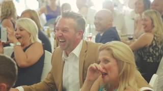 GREATEST BEST MAN SPEECH EVER thumbnail