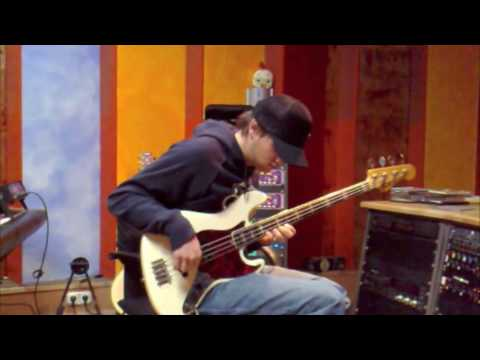 Daddeling / Alex Grube - back in 07
