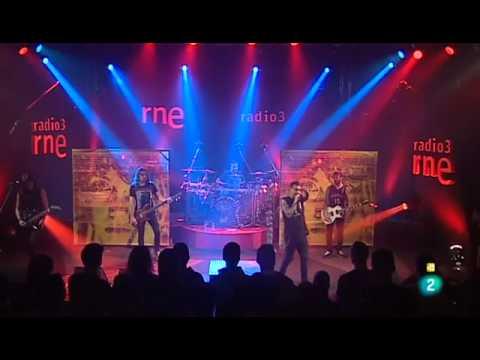 Hamlet - Los conciertos de Radio 3 -  27-3-2013 Insomnio 15 aniversario de su edición.