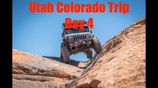 Download lagu Utah Colorado Overland Trip Day 4 NOA MP3