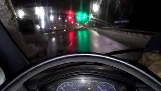 Разбили стекло на машине , еду в Каменск Донецк и Белая Калитва