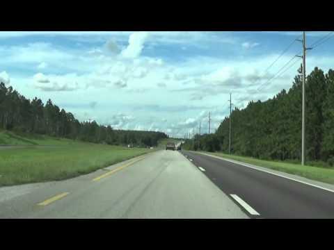 US Hwy 27 en Florida