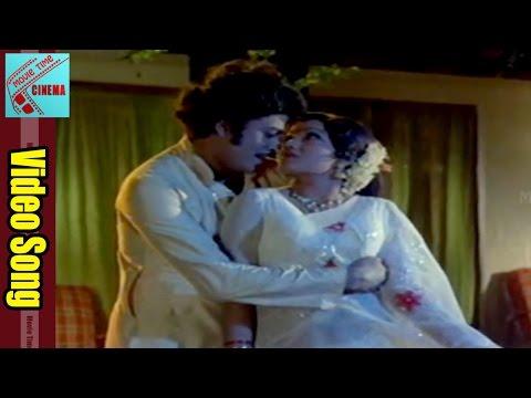 Mallelu Pooche Video Song || Intinti Ramayanam Movie || Ranganath, Prabha