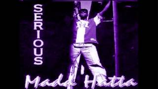 Madd Hatta - Trunk-O-Funk [Chopped & Screwed]