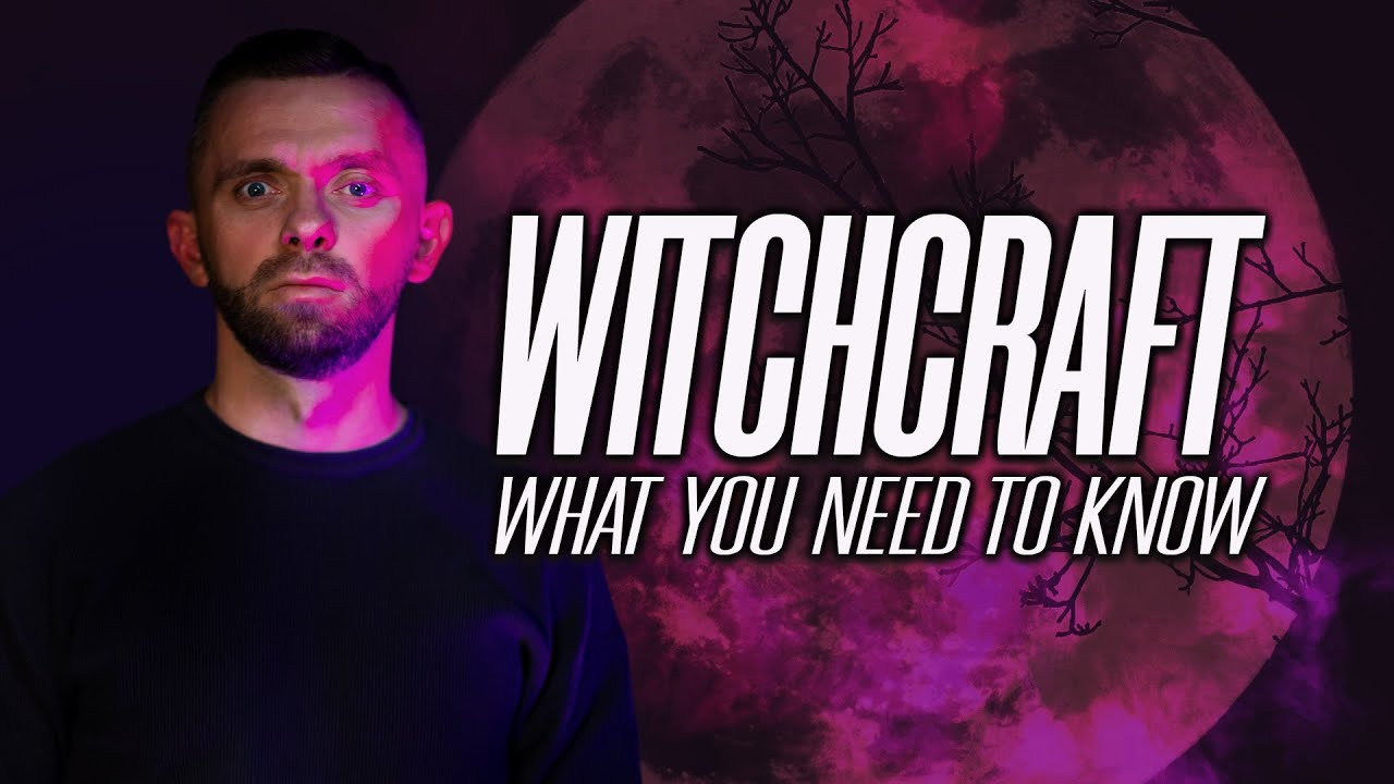 Download Witchcraft - what you need to know!