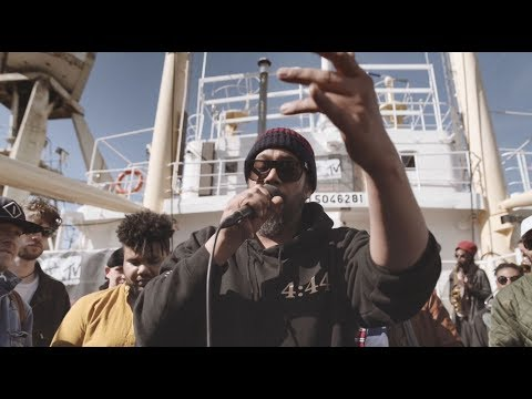 Samy Deluxe - Unplugged Cypher DLX (SaMTV Unplugged)