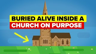 Why Were These People Buried Alive Inside A Church