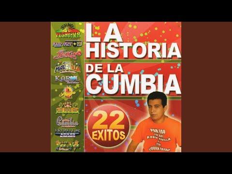 Embrujo de Cumbia