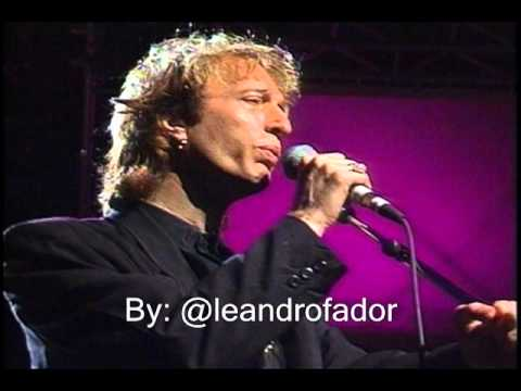 Bee Gees - The Longest Night (Live In Rotterdam 1989)